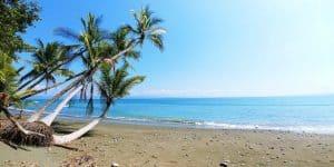 חופי ים סנטה תרזה