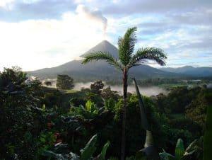 סיכום טיול בקוסטה ריקה